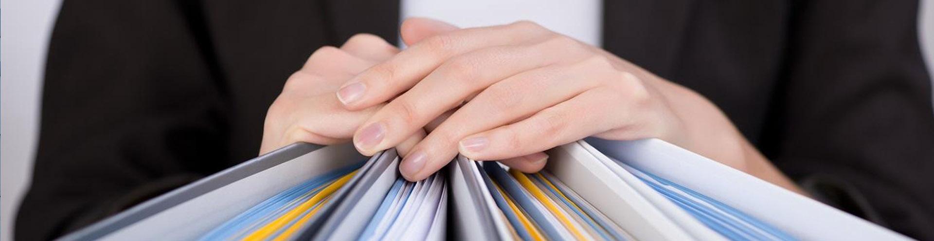Как подготовить документы для арбитражного суда